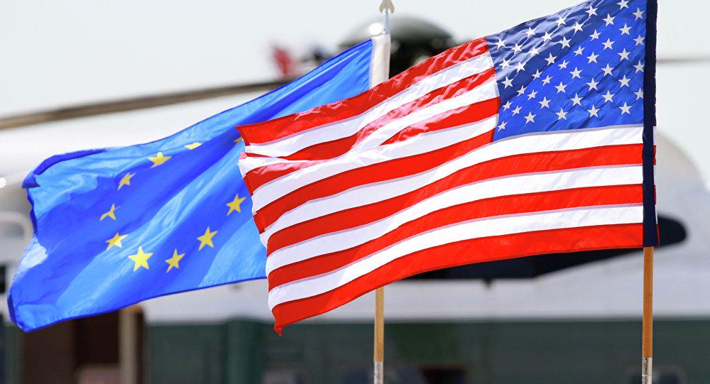 ¿Comienza la guerra comercial contra Europa? EE. UU. impondrá aranceles a sus productos