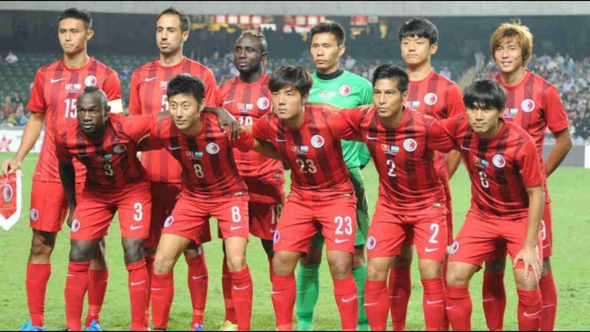 Federación de fútbol de Hong Kong es sancionada por ofensa a símbolos patrios chinos