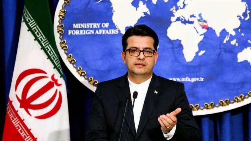 Por intervencionistas, Irán condena declaraciones de la OTAN