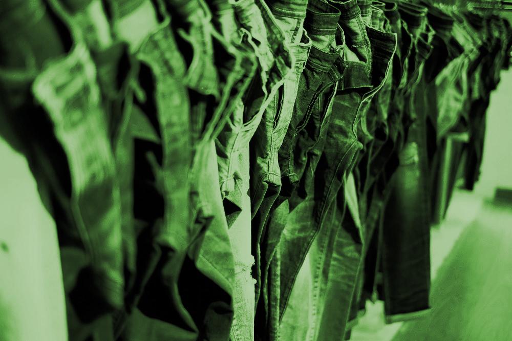 """Una compañía busca revolucionar la industria de la moda con jeans """"verdes"""""""