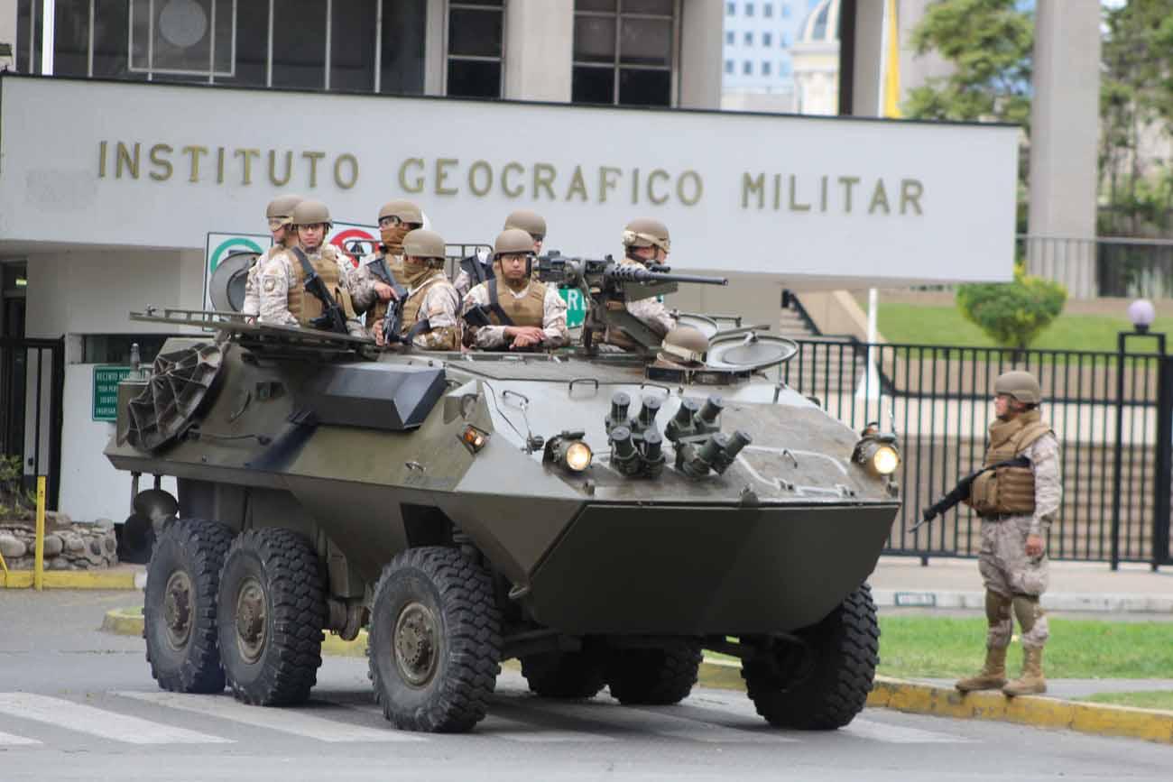 Gobierno de Piñera viola brutalmente los Derechos Humanos en el marco de protestas