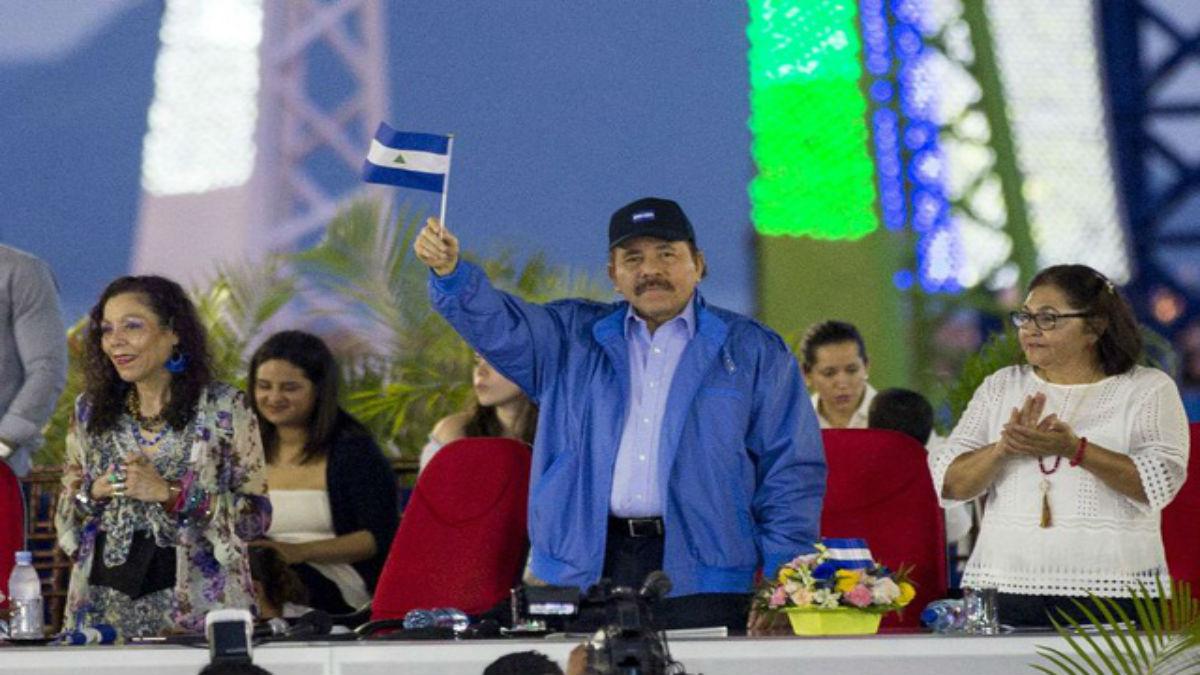 UE define un marco para imponer sanciones a Nicaragua