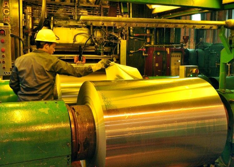 Producción industrial de Argentina acumula 16 meses consecutivos de caída