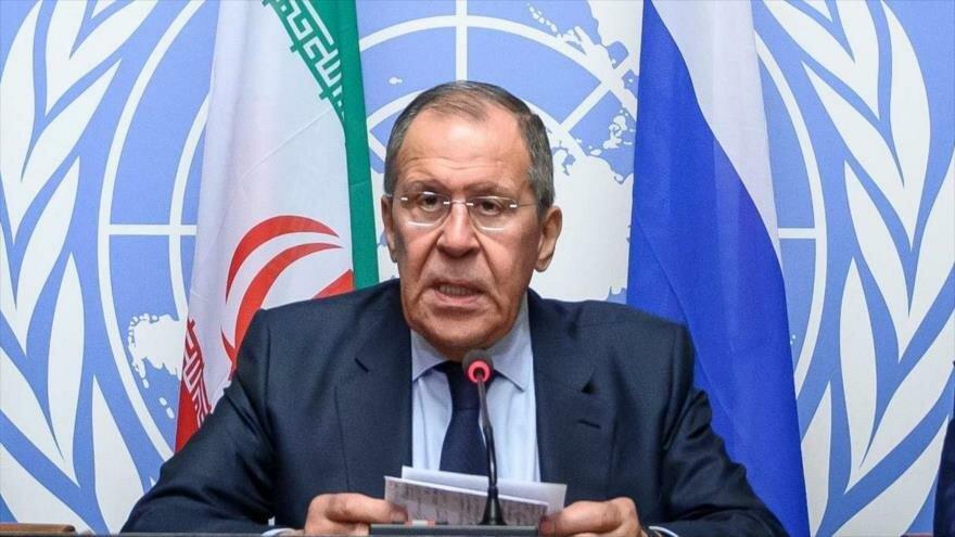 Rusia: Acciones de EE. UU. en Siria son contrarias al derecho internacional