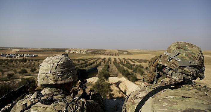 Irak no quiere las tropas de EE. UU. en su territorio y da un plazo de cuatro semanas para su retirada