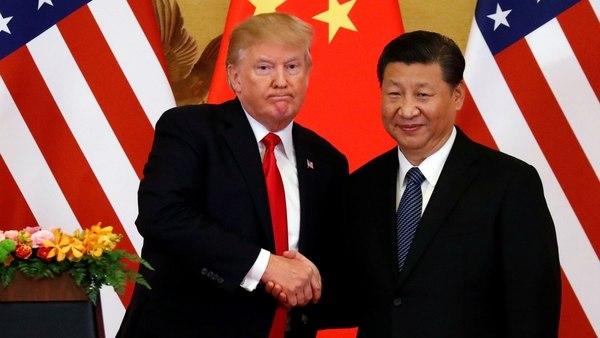 """Trump asegura haber pactado con China """"el mayor acuerdo para los granjeros de EE.UU."""""""