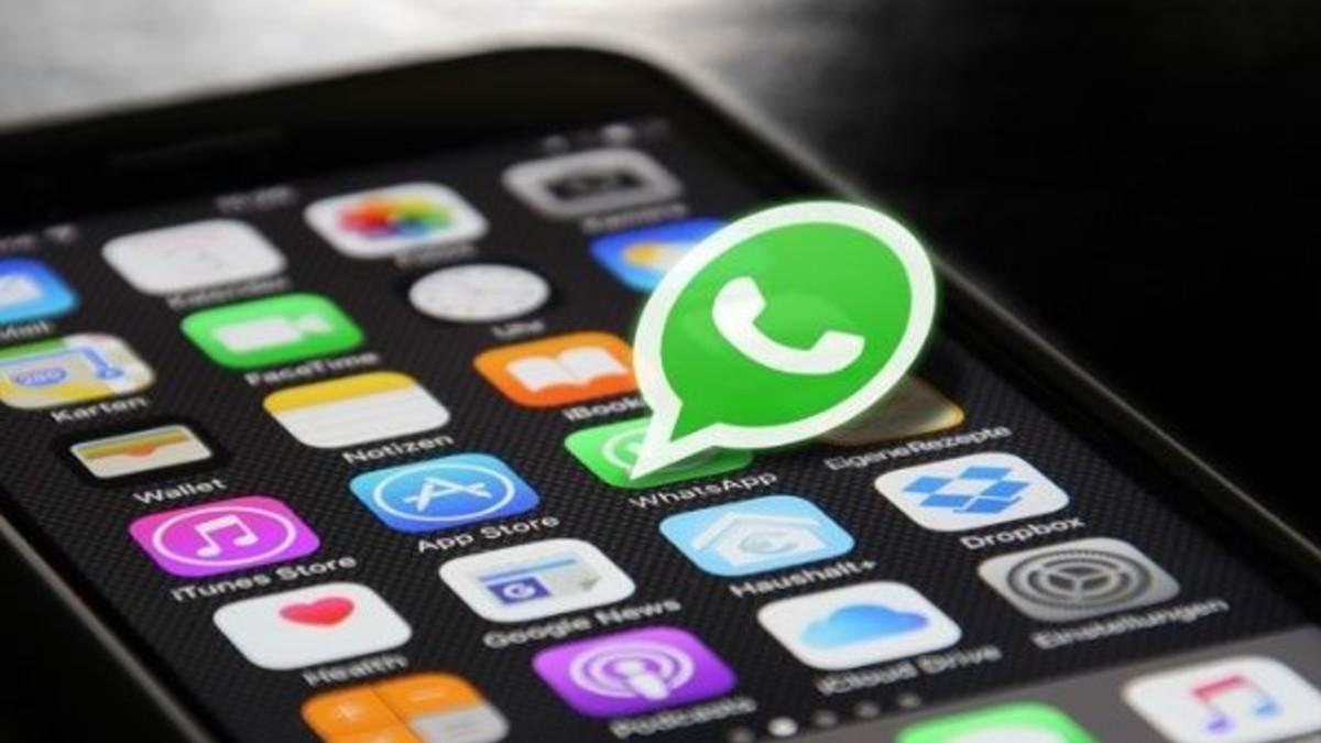 WhatsApp promete función que permite autodestruir mensajes