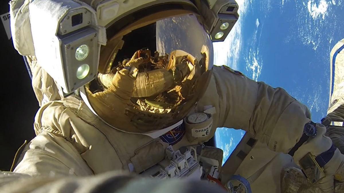 Cada vez más  mujeres aspiran participar en el programa espacial de los Emiratos Árabes