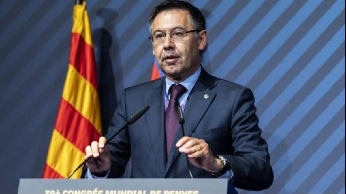 El Barça rechaza la sentencia impuesta a líderes del 'procés' Catalán