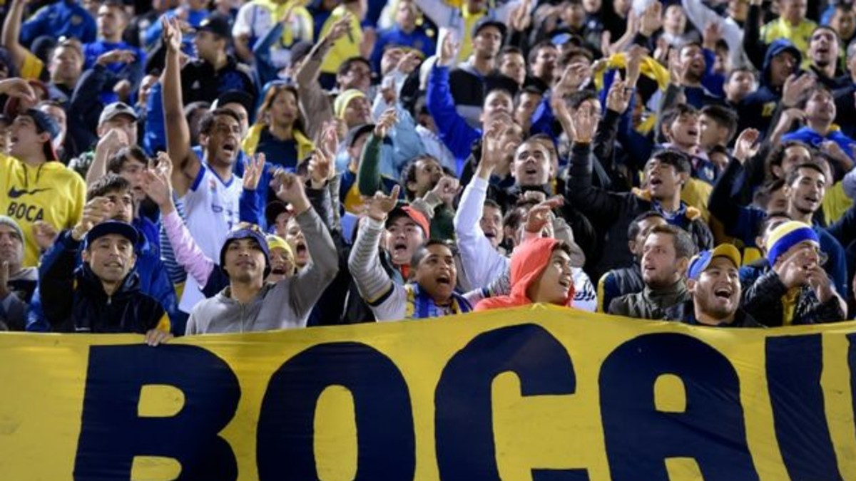 (Video) Controvertido spot del Boca considerado por muchos como xenófobo