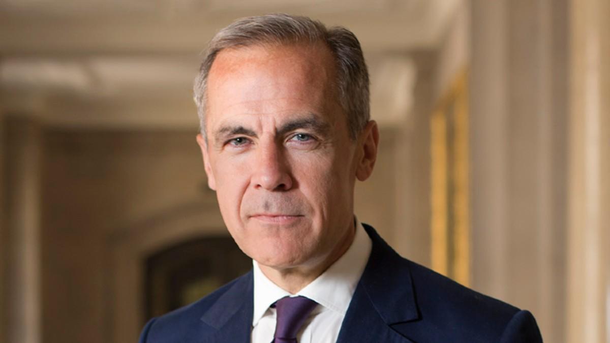 ¡Inesperado! Gobernador del Banco de Inglaterra apoya la Libra de Facebook
