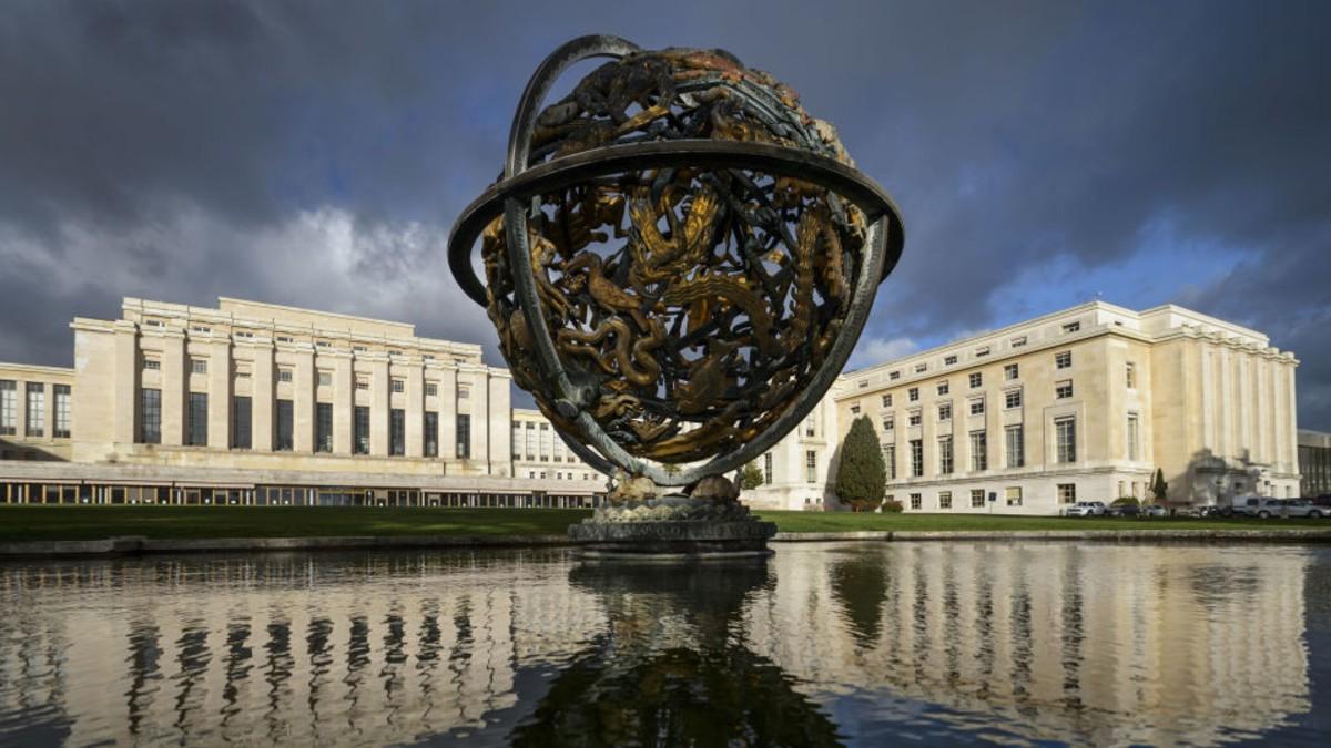 México presenta informe sobre DD. HH. ante la ONU