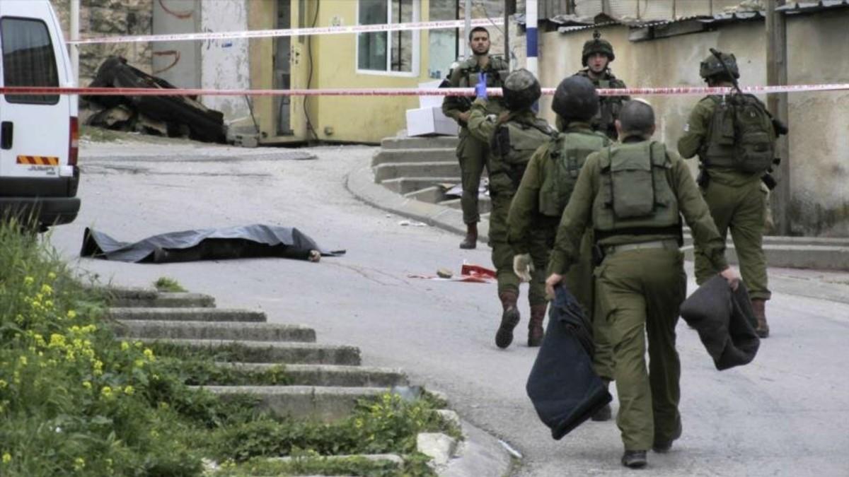 Israel y EE. UU. son acusados por tráfico de órganos de ciudadanos palestinos