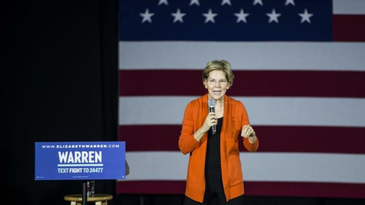 Senadora estadounidense asegura que las monedas digitales son una herramienta para ayudar a los no bancarizados