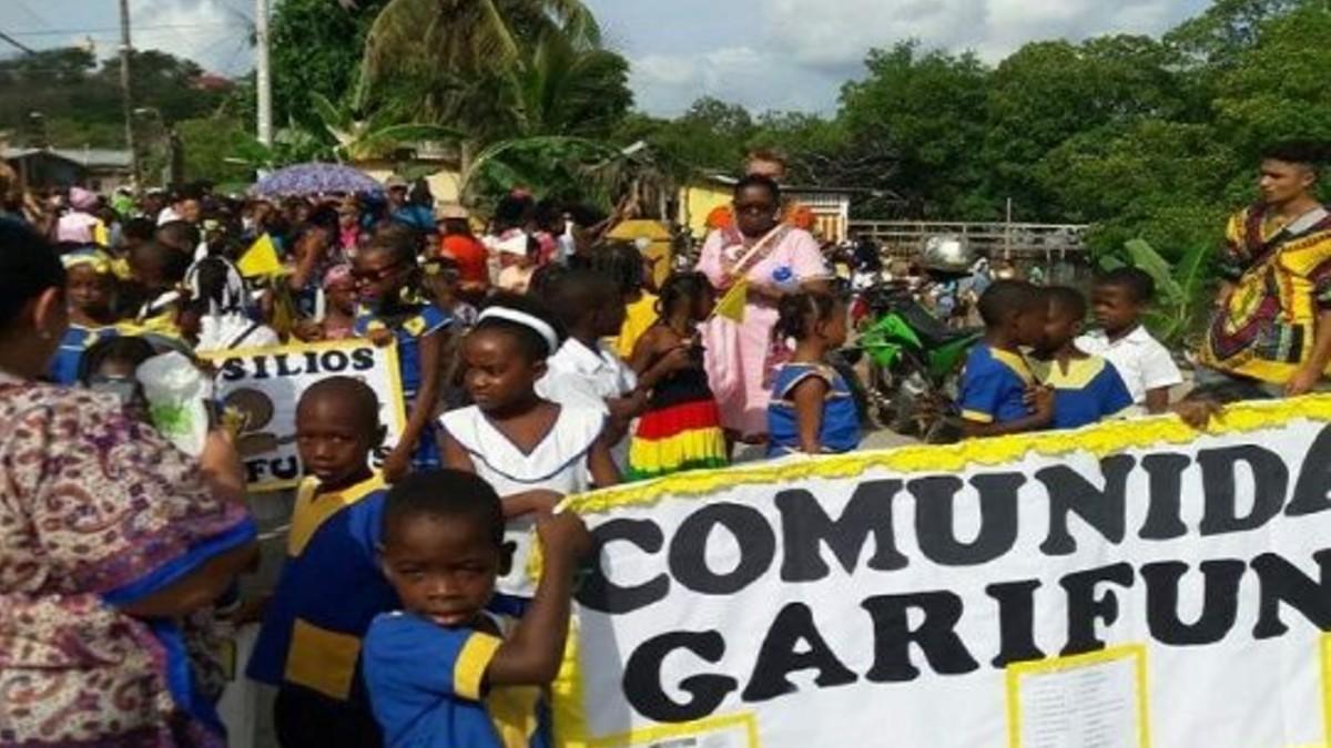 Organización denuncia escalada de violencia contra pueblo garífuna en Honduras