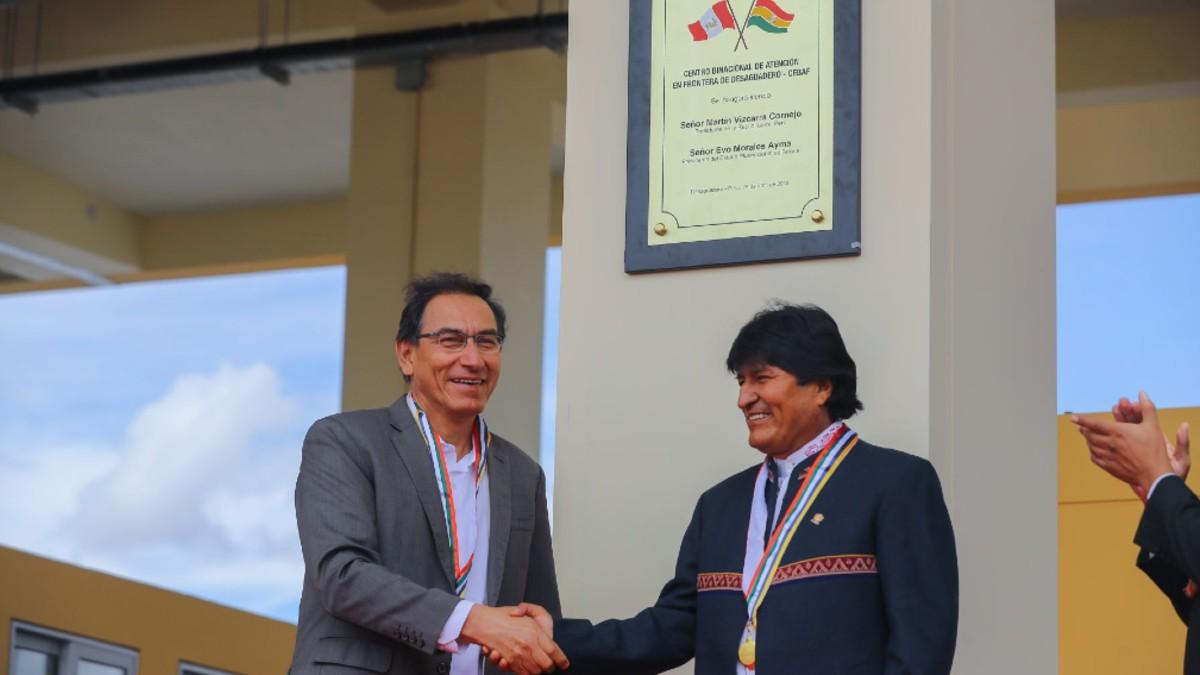 Perú y Bolivia ratifican su compromiso por eliminar la trata de personas