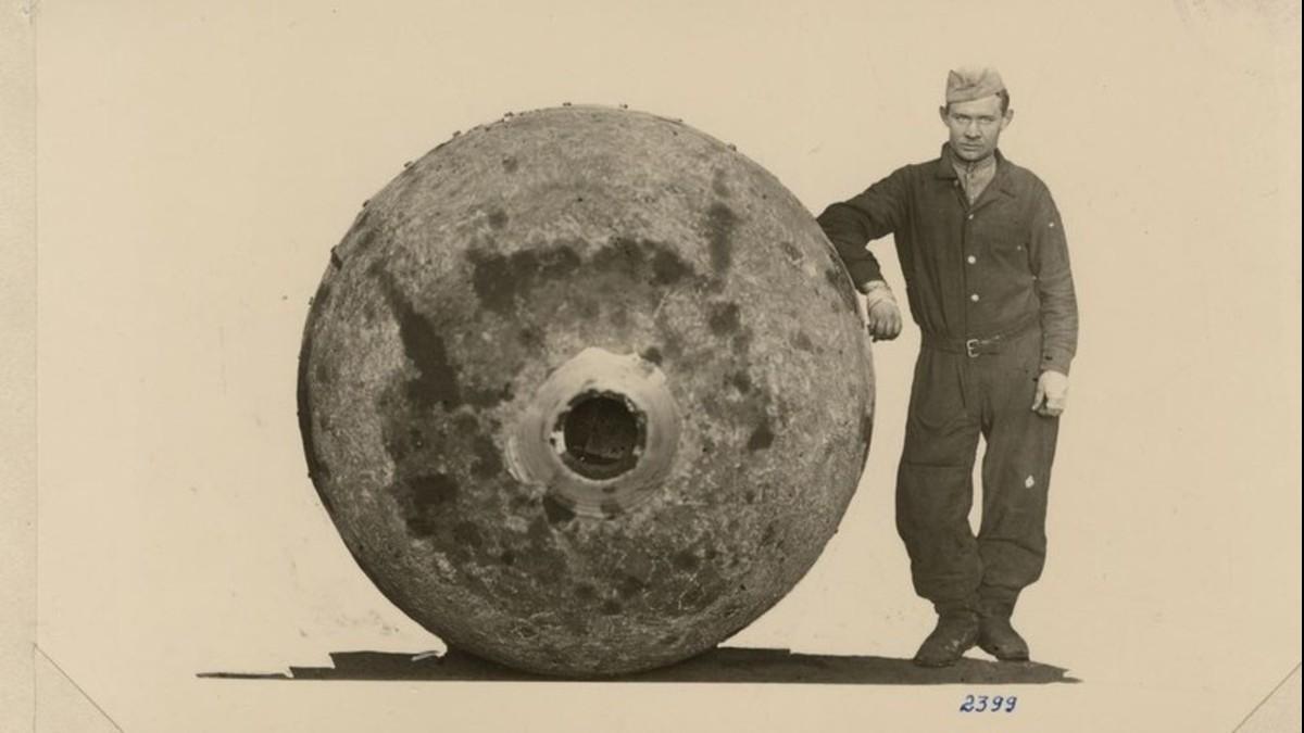 (Fotos) ¡Desclasificados documentos sobre la invención de bomba atómica de la URSS!