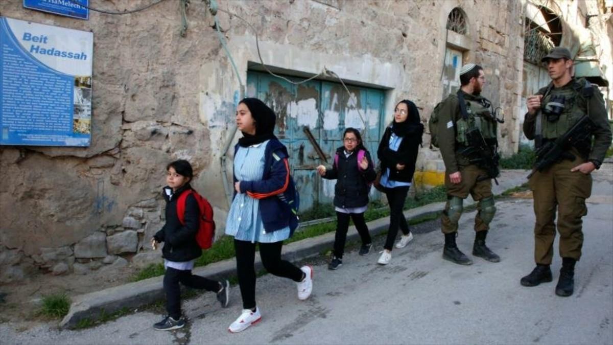 """EE.UU. permitirá incluir la palabra """"Israel"""" en el pasaporte de los nacidos en Jerusalén"""
