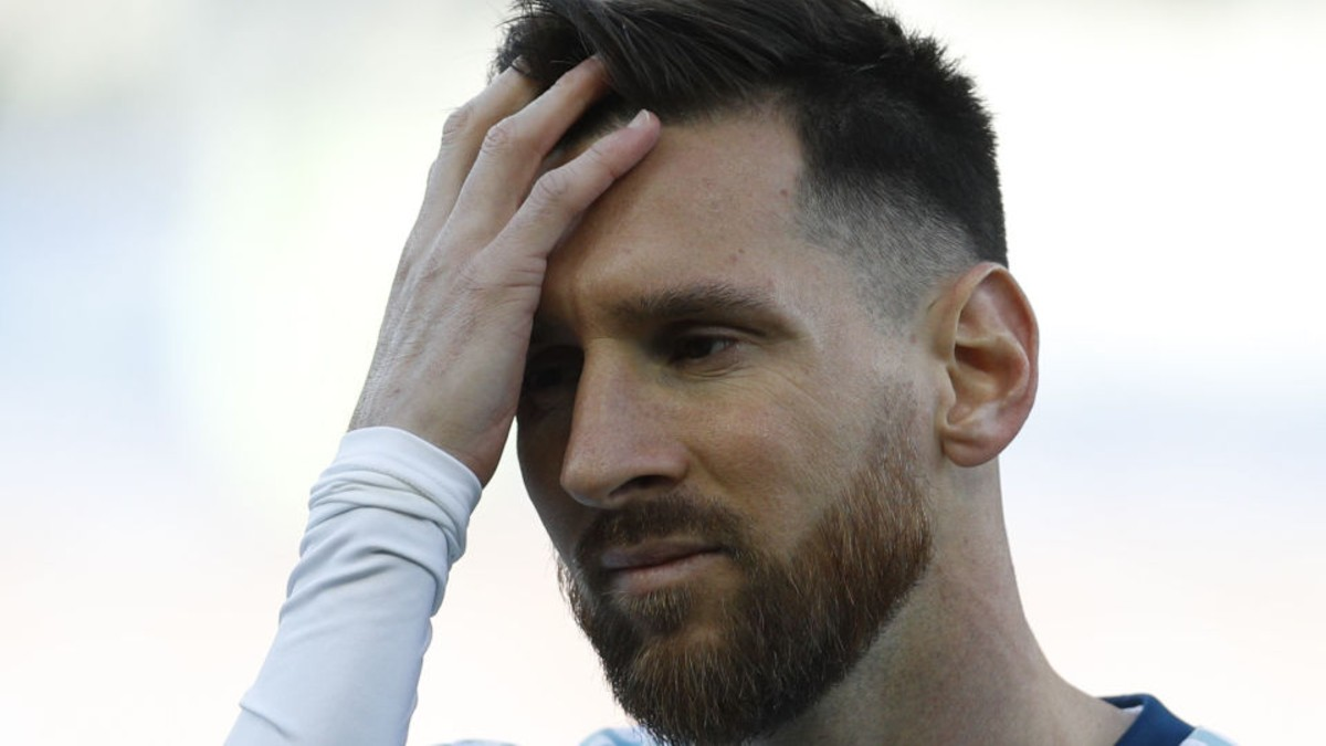 Fiscal argentino pide levantar secreto sobre Fundación Messi