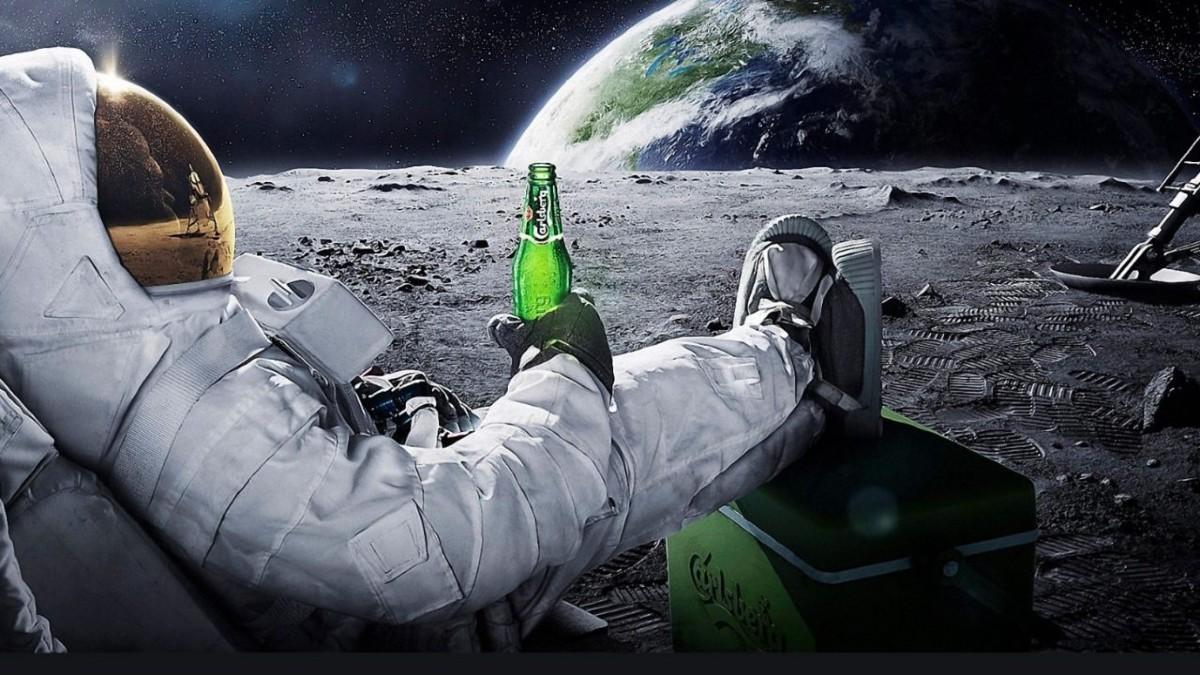 ¿Y si este año nos vamos de vacaciones a… el espacio exterior?