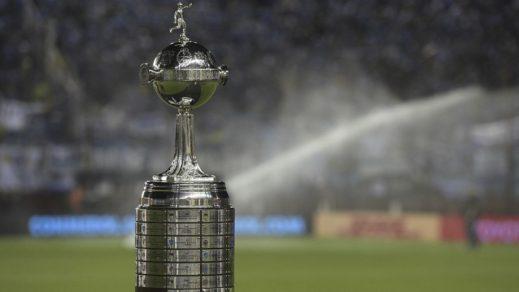 Inicia Copa Libertadores a puerta cerrada
