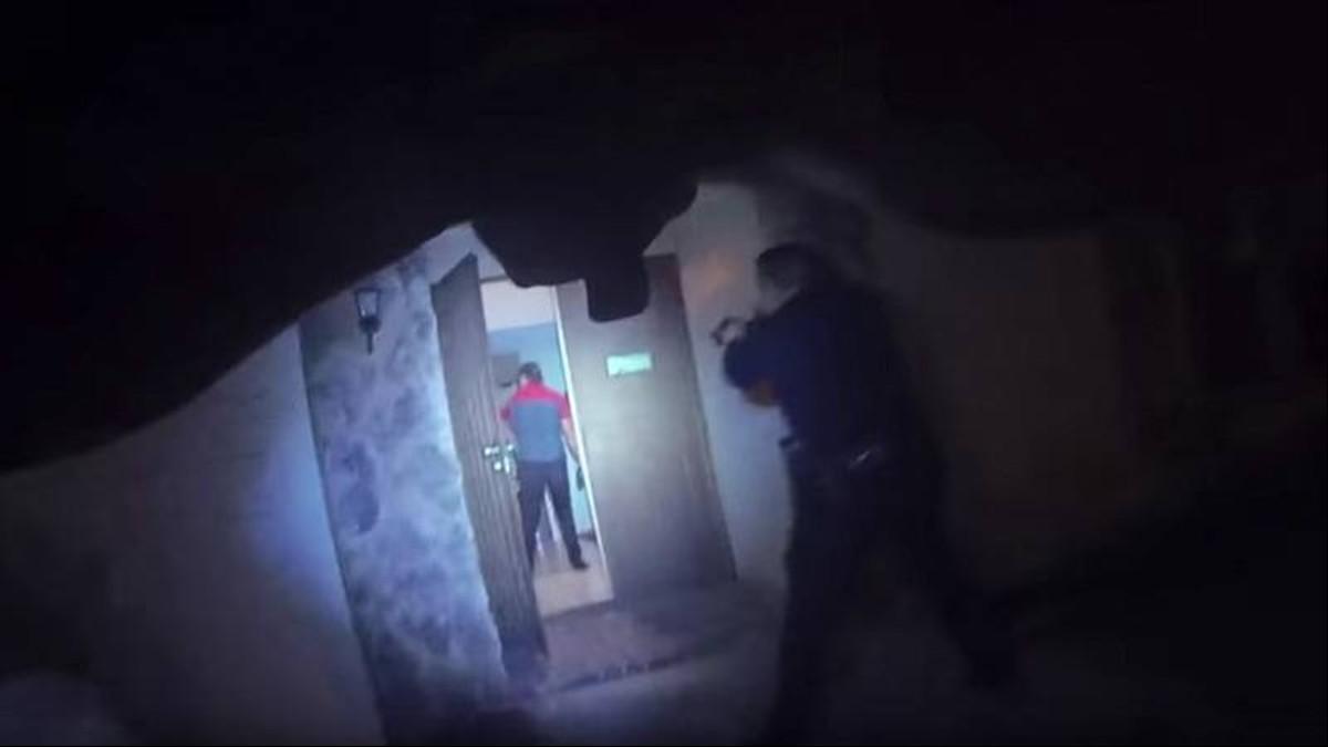 (Video) Policía en EE. UU. mata a un joven desarmado