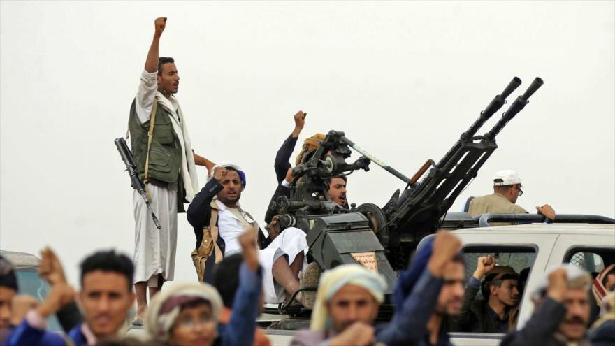 Ejército de Yemen tomó el control de tres bases militares saudíes