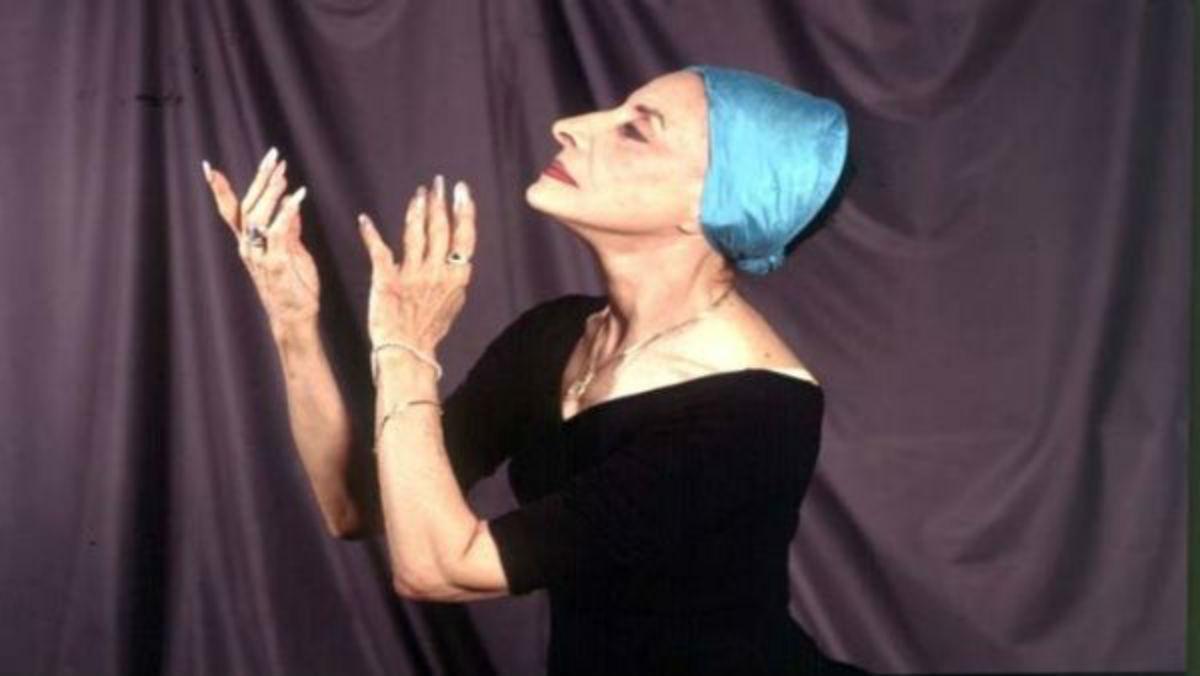 El mundo de la danza de luto: murió la bailarina cubana Alicia Alonso
