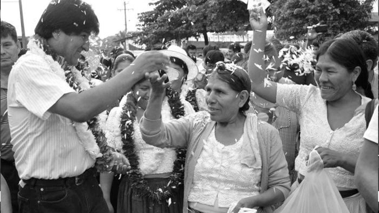 OEA recomienda a Bolivia «violar su Constitución» y desconocer victoria de Evo