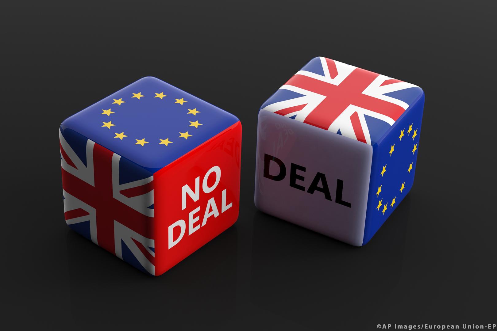 Parlamento británico pide la cabeza de Boris Johnson por su acuerdo Brexit con la UE