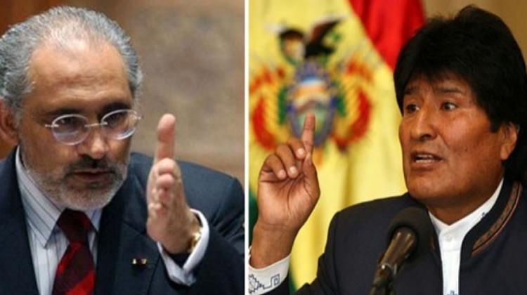 Evo Morales evita un Gobierno de dos cabezas en Bolivia