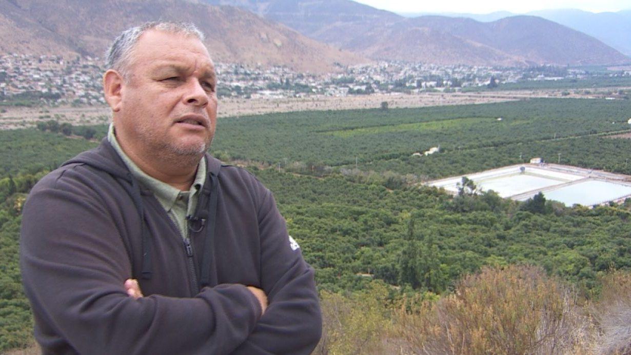 Rodrigo Mundaca (Modatima): «Hablemos de saqueo, no de sequía»
