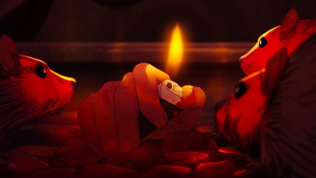 (Tráiler) «I Lost My Body», la nueva cinta animada de Netflix que cuenta la historia de una mano cercenada