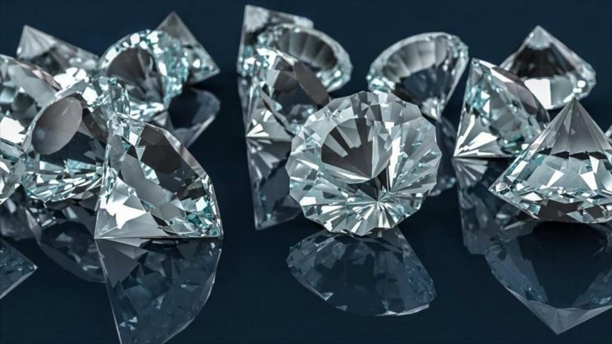 Crean diamante más resistente y que permite transmitir electricidad