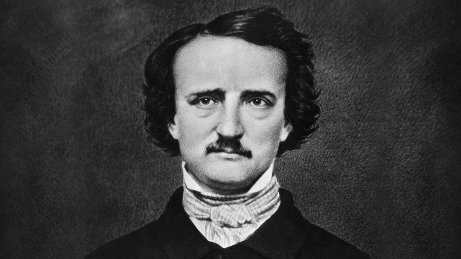 Edgar Allan Poe murió hace 170 años y acá hay siete datos curiosos del creador de la novela detectivesca