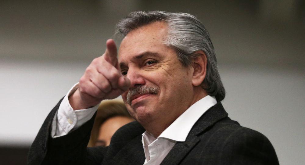 ¿Alberto Fernández ganará las presidenciales de Argentina en primera vuelta?