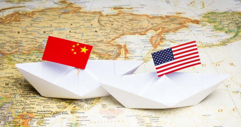 FMI: Economía de 90 % del planeta se verá perjudicada por Trump y su guerra comercial