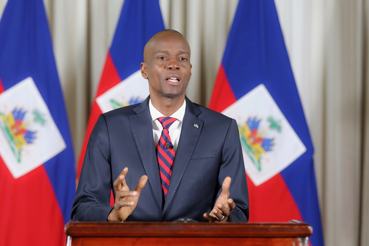 Haití confirma primeros dos casos de Covid-19: decreta estado de Emergencia