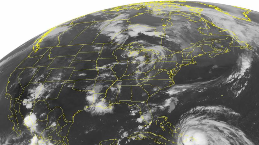 «Tormentamotos», los eventos sísmicos que pueden provocar los huracanes en los océanos