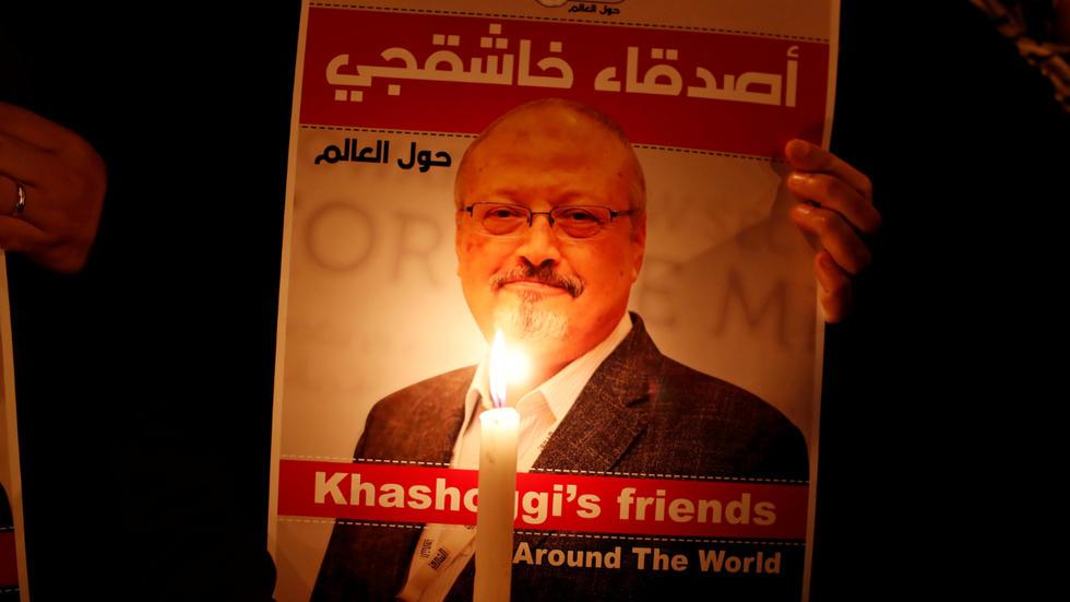 Fiscalía turca acusa a 20 saudíes de estar implicados en el asesinato de Khashoggi