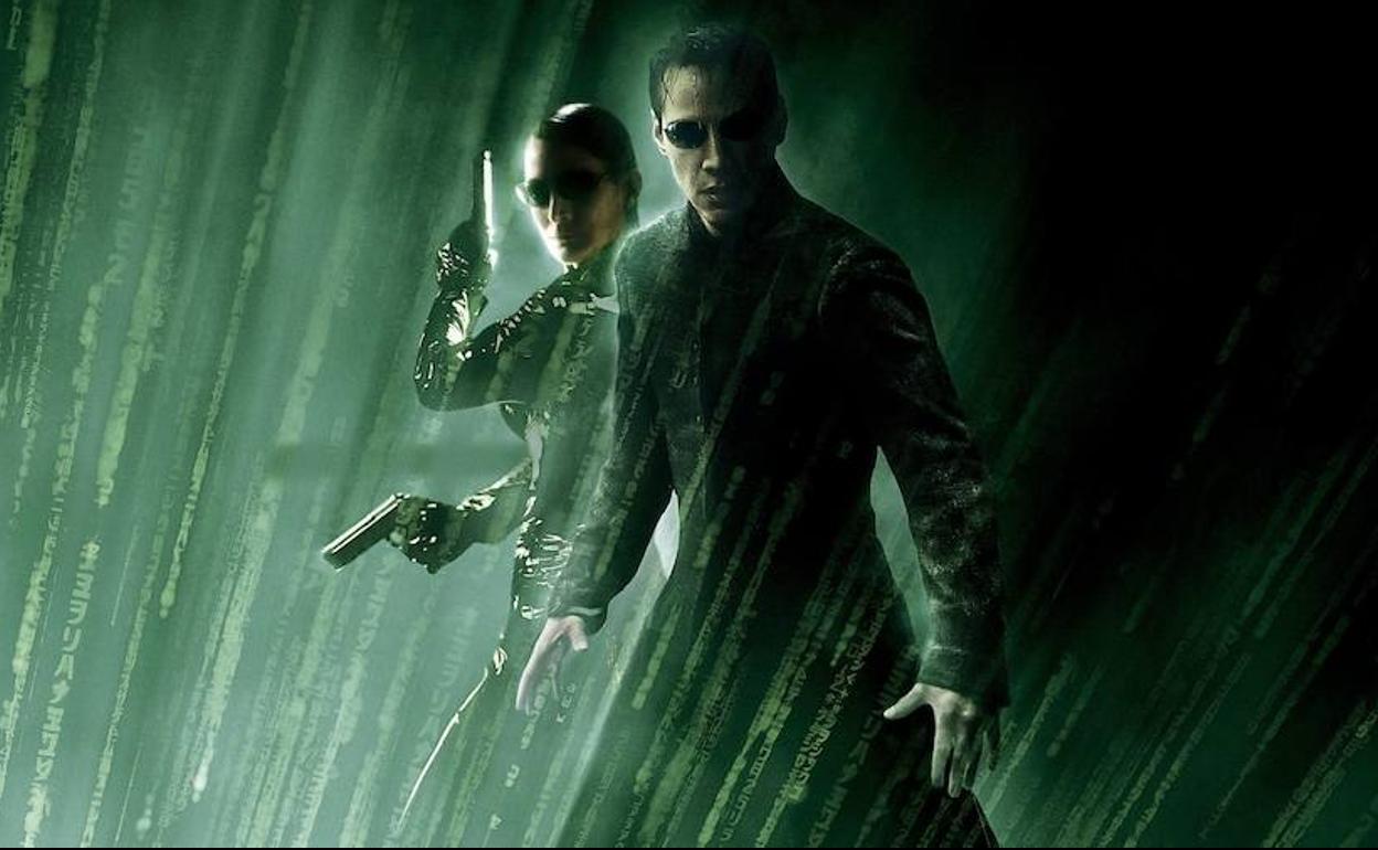 Rodaje  de «Matrix 4» comenzará en 2020 y su trama se ubicará en este punto del tiempo