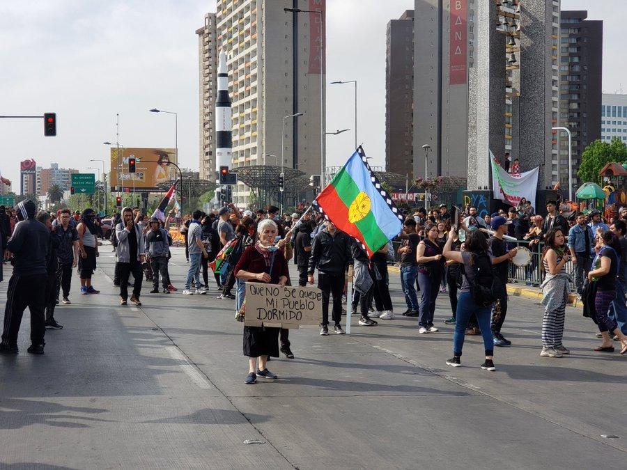 Movimiento por el Agua y los Territorios: A parar las reformas neoliberales que profundizan el extractivismo