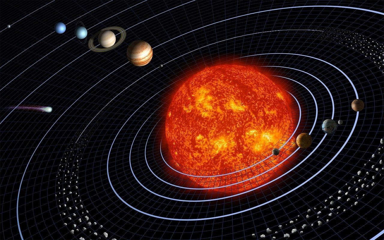 Júpiter ya no es el planeta con más lunas en el sistema solar
