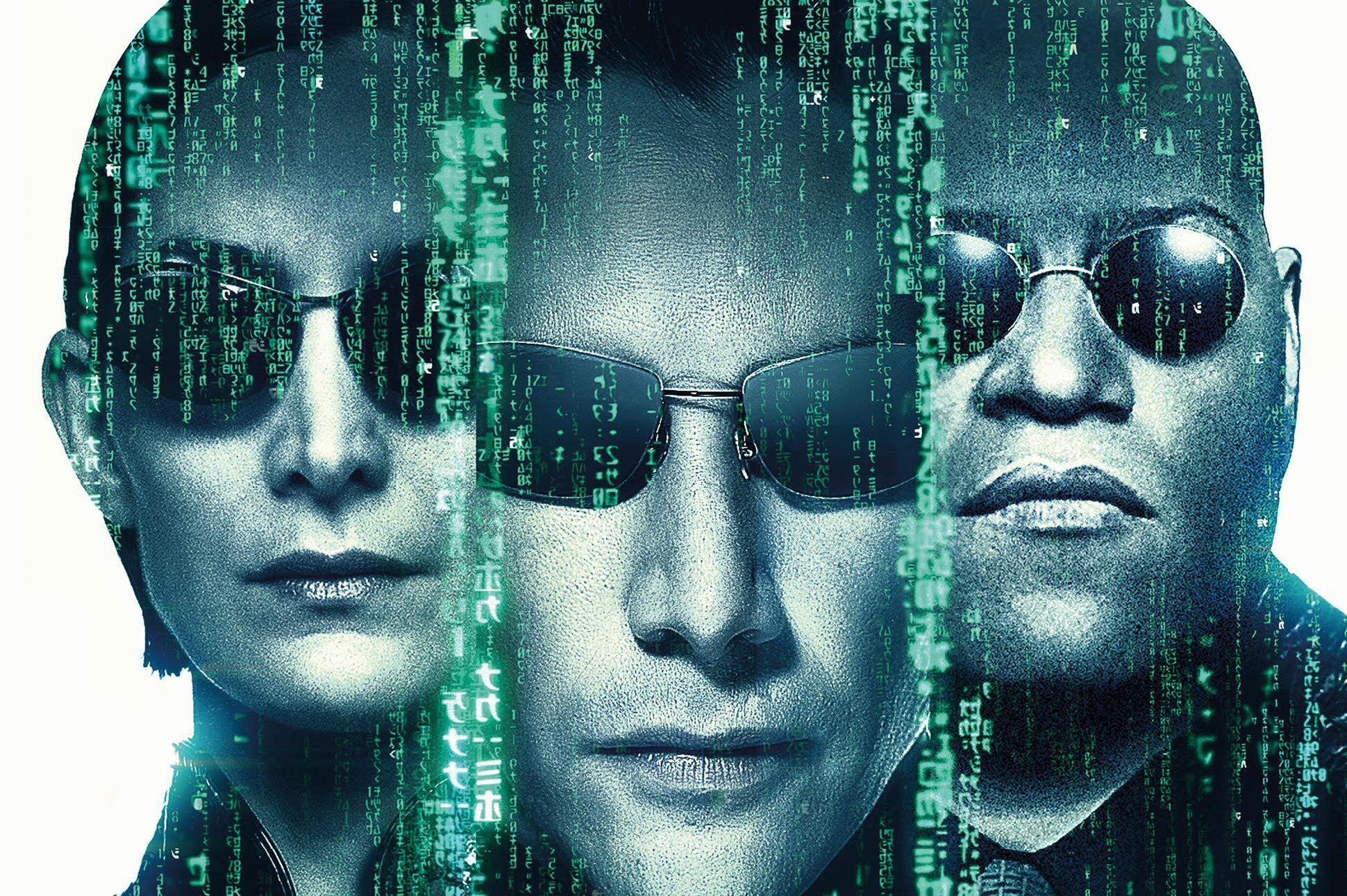 Suman un nuevo actor para el ciber universo de Matrix 4