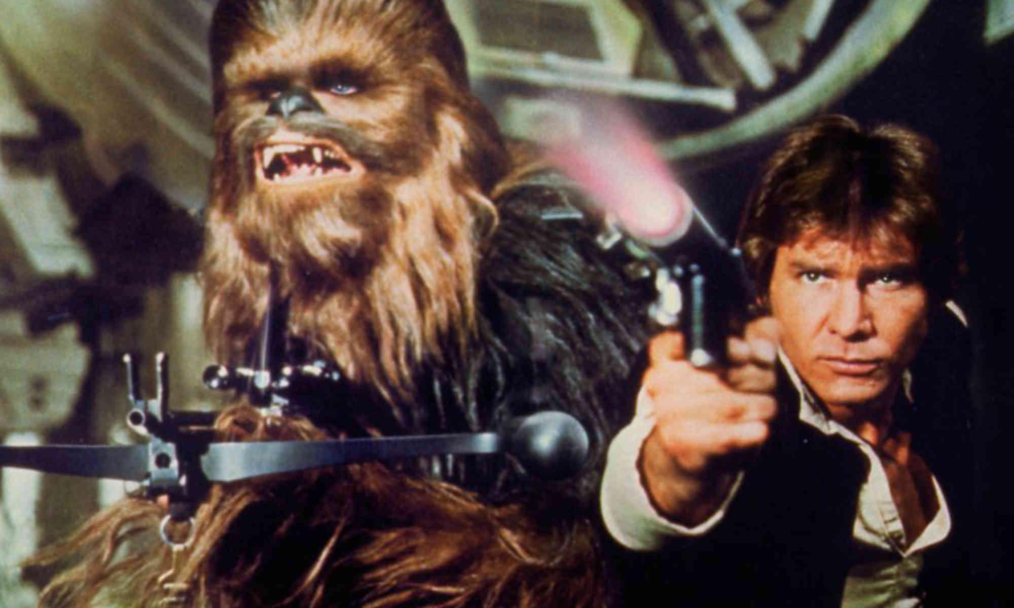 (Video) Disney+ cambió escena e introdujo nuevo personaje en Star Wars
