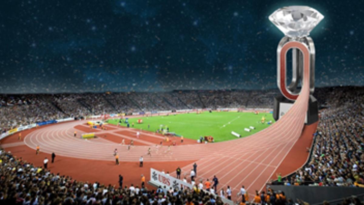 IAAF eliminó 8 pruebas para la próxima Liga de Diamante