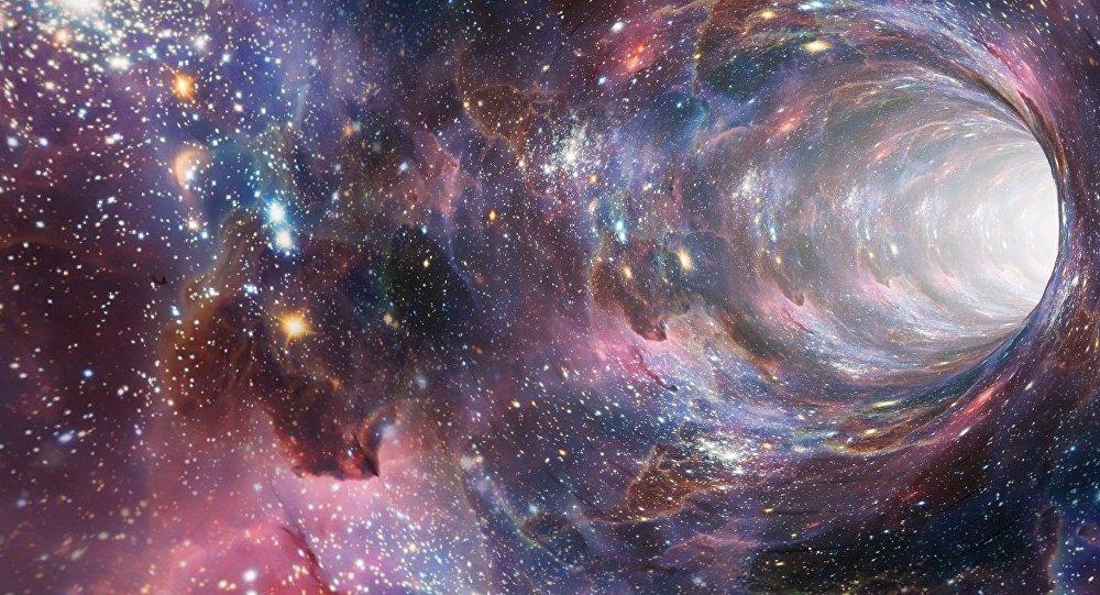 Descubren un nuevo tipo de agujero negro y develan que estos pueden ser de baja masa