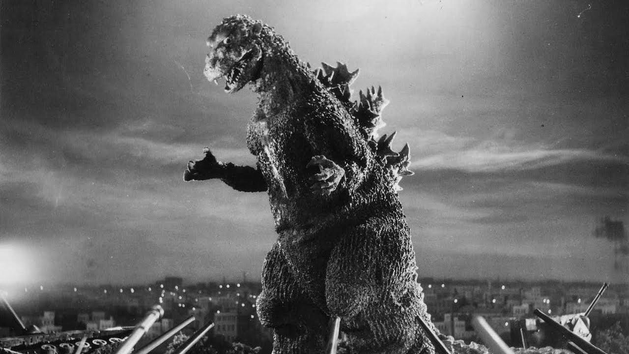 Godzilla cumple 65 años y aquí sus más célebres apariciones en el cine