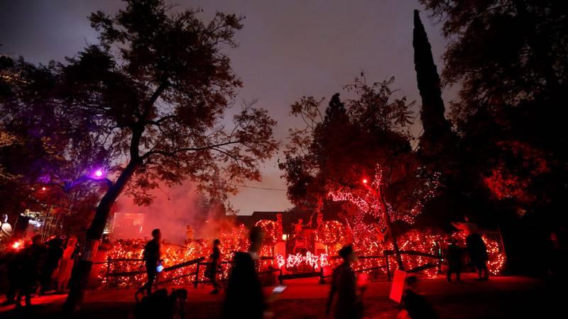 Trágica fiesta de Halloween: 4 muertos es el saldo de un tiroteo en California