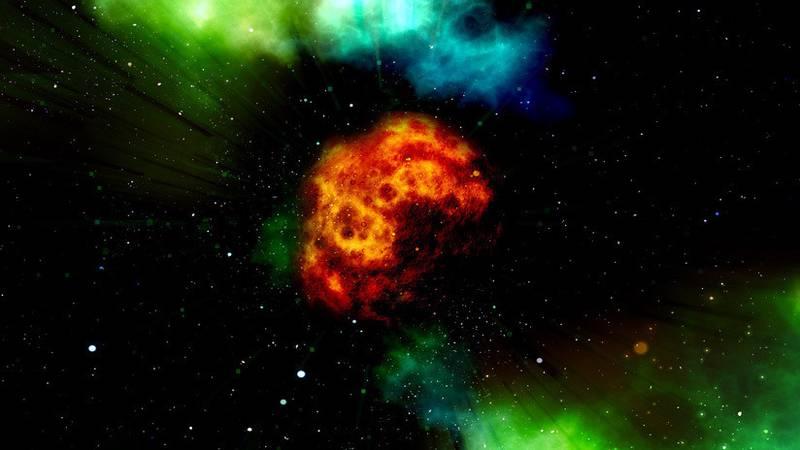 ¿Qué tan cerca estamos de impactar contra un asteroide?
